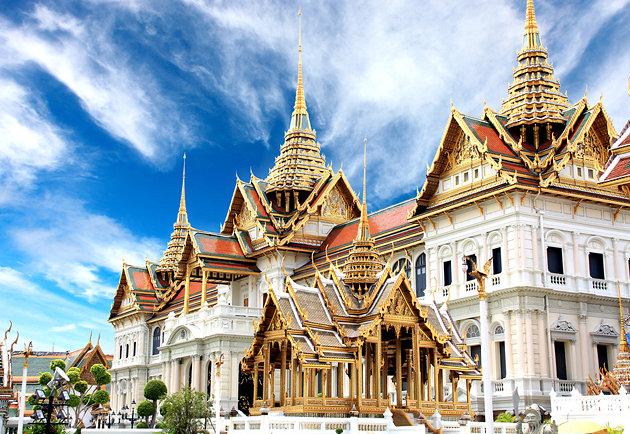 Xếp hạng 10 Điểm du lịch ở Thái Lan (Phần 2)