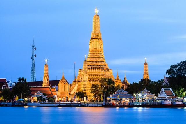 Vận chuyển hàng đi Thái Lan giá rẻ - Cargobi
