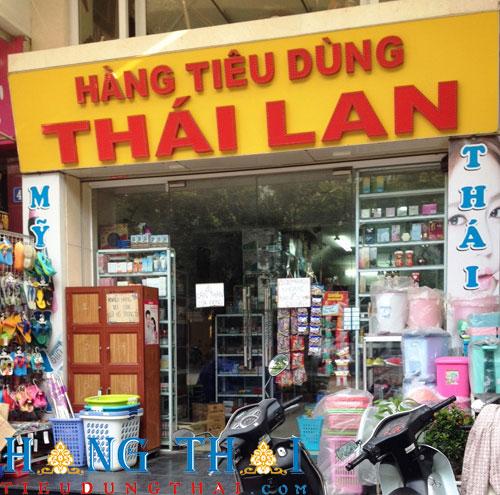 Kinh nghiệm mở cửa hàng tiêu dùng thái lan