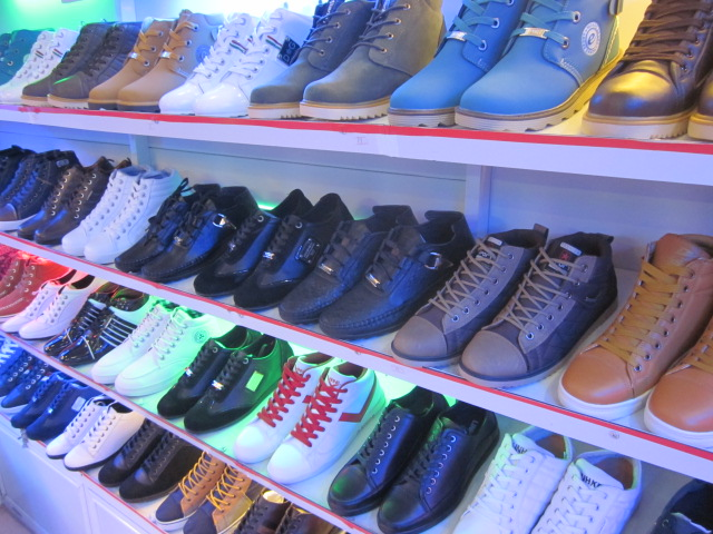 Cách mua giày dép thái lan sỉ lẻ