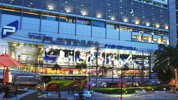 Cách nhập mối hàng gia dụng Thái Lan